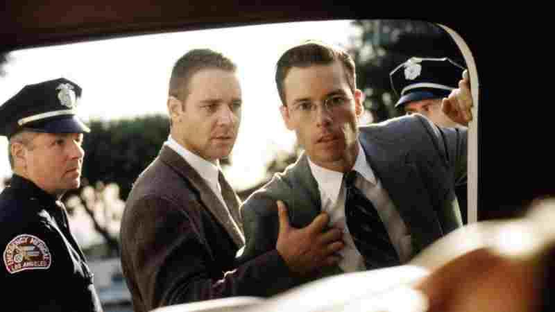 دانلود فیلمLA Confidential 1997 محرمانه لس آنجلس دوبله فارسی