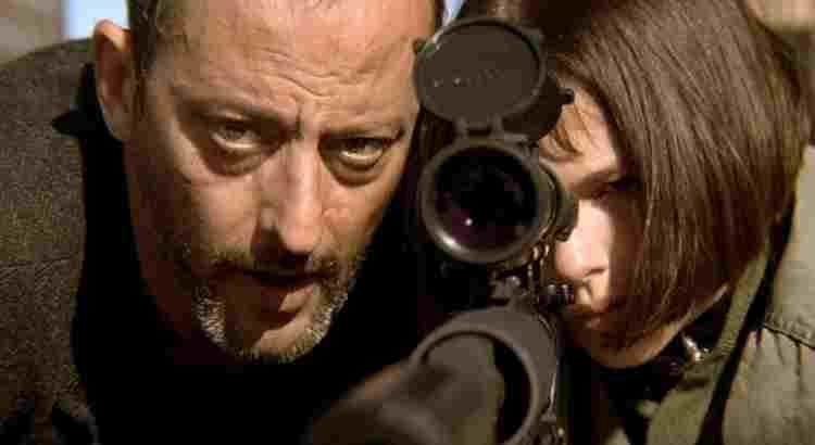 دانلود فیلم Leon The Professional 1994 لئون حرفه ای دوبله فارسی