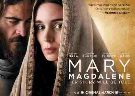 دانلود فیلمMary Magdalene 2018 مریم مجدلیه زیرنویس فارسی / ۷۲۰،۱۰۸۰