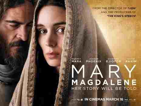 دانلود فیلم مریم مجدله