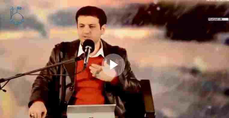 سخنرانی استاد رائفی پور - حمایت از کالای ایرانی + ویدئو و لینک مستقیم