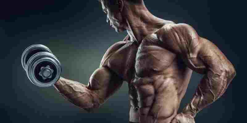 ۳ حرکت برای افزایش حجم جلو بازو