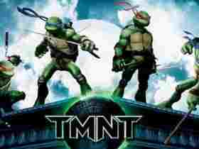 دانلود بازی لاک پشت های نینجا ۱ , ۲ , ۳ , ۴ Teenage Mutant Ninja Turtles با لینک مستقیم + ۲۰۱۷