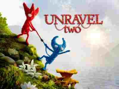 دانلود بازی Unravel Two برای pc بهمراه کرک