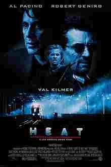 دانلود فیلم فیلم Heat 1995 , دانلود فیلم مخمصه , دانلود Heat 1995 دوبله فارسی