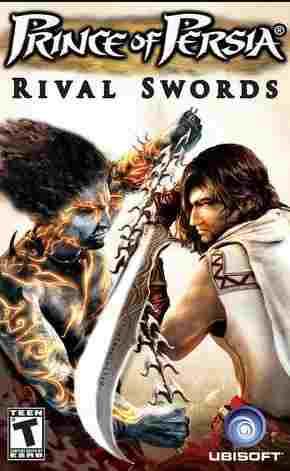 دانلود بازی Prince of Persia The Two Thrones 2005 - دانلود بازی پرنس اف پرشیا 3 دو سریر - دانلود بازی شاهزاده ایرانی 3 دو سریر