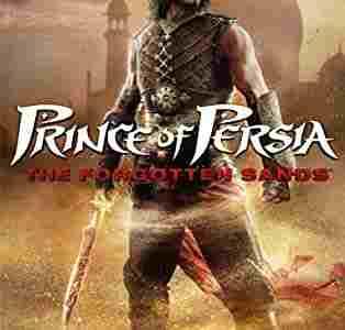 دانلود بازی Prince of Persia The Forgotten Sands - دانلود بازی پرنس اف پرشیا 5 شن های فراموش شده