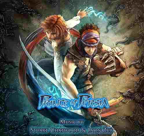 دانلود بازی Prince of Persia 4 2008 - دانلود بازی پرنس اف پرشیا 4 - دانلود بازی شاهزاده ایرانی 4