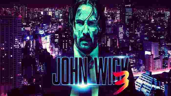 دانلود فیلم John Wick: Parabellum -جان ویک قسمت ۳ ۲۰۱۹ - کیفیت بلوری ۱۰۸۰,۷۲۰,۴۸۰دانلود فیلم john wick chapter 3دانلود فیلمJohn Wick 3