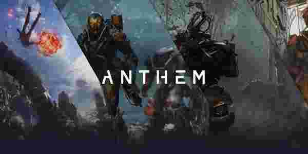 دانلود بازی Anthem