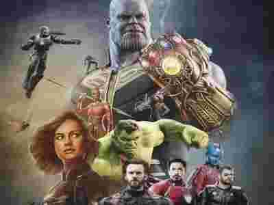 دانلود فیلم Avengers: Endgame 2019 , دانلود Avengers: Endgame 2019 , دانلود اونجرز 4