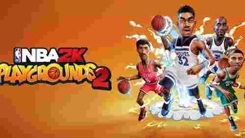 دانلود بازی NBA 2K Playgrounds 2 بسکتبال اکشن برای