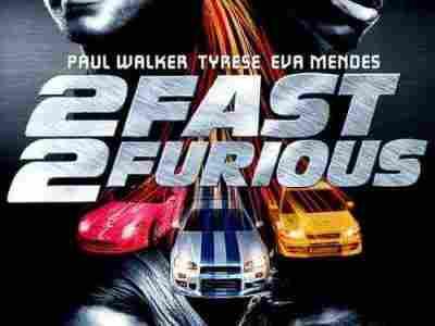 دانلود سینمایی 2 Fast 2 Furious 2003 دوبله فارسی2 Fast 2 Furious فیلم سینمایی سریع و خشن 2 -۲ سریع و ۲ خشمگین2 Fast 2 Furious