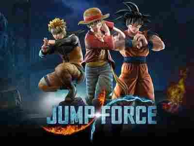 دانلود بازی Jump Force دانلود Jump Force برای کامپیوتر به دانلود بازی جامپ فورس