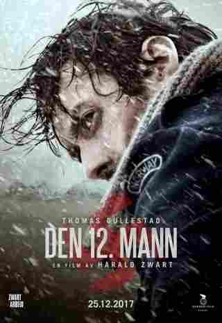 دانلود فیلم سینمایی The 12th Man 2017 دوبله فارسی - دانلود رایگان فیلم The 12th Man 2017 فیلم سینمایی The 12th Man 2017 / دانلود فیلم جدید دوازدهمین مرد