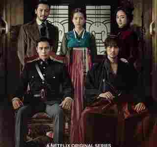 دانلود سریال کره ای Mr. Sunshine دوبله فارسی دانلود سریال کره ای آقای آفتاب دوبله فارسی