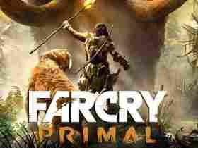 دانلود بازی Far Cry Primal 2016 برای pc دانلود Far Cry Primal دانلود بازی فارکرای پریمال