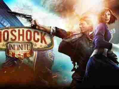 دانلود بازی BioShock Infinite دانلودبایوشاک اینفینیت