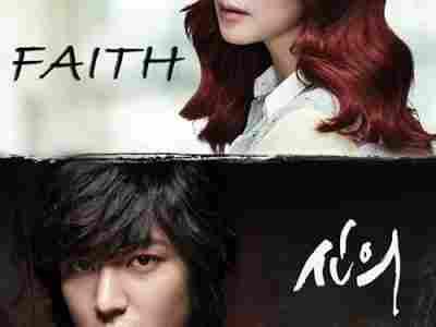 دانلود سریال کره ای سرنوشت Faith دوبله فارسی سریال کره ای سرنوشت