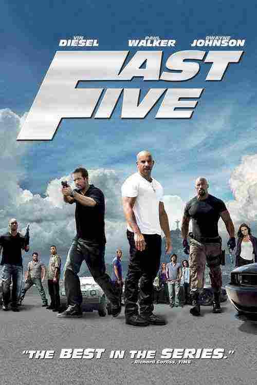 دانلود سینمایی Fast Five 2011 دوبله فارسی - فیلم سینمایی سریع و خشن 5 2011 دانلود سینمایی Fast Five 2011 دوبله فارسیThe Fast and the Furious 5 2011 فیلم سینمایی سریع و خشن 5 2011