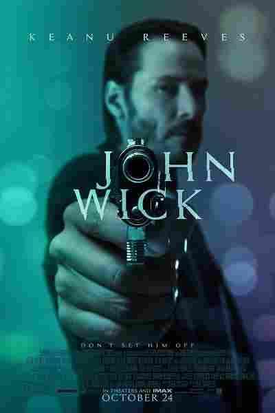 دانلود فیلم سینمایی John Wick 1 دوبله فارسی - دانلود رایگان فیلم جان ویک 1 فیلم سینمایی John Wick 1 / دانلود فیلم جدید جان ویک 1