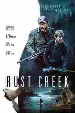 دانلود سینمایی Rust Creek دوبله فارسی فیلم سینمایی راست کریگ