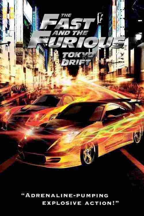 دانلود سینمایی he Fast and the Furious 3 دوبله فارسی فیلم سینمایی سریع و خشن 3 2006