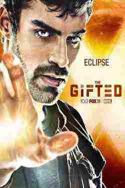 دانلود سریال سینمایی The Gifted دوبله فارسیThe Gifted TV series سریال سینمایی با استعداد The Gifted TV series