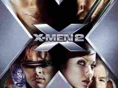 دانلود سینمایی X-Men 2 2003 دوبله فارسی فیلم سینمایی مردان ایکس 2 2003 دانلود فیلم X-Men 2 2003