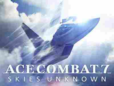 دانلودAce Combat 7 دانلود ایس کامبت 7 2019