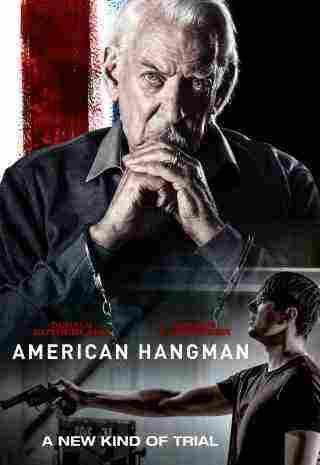 دانلود سینمایی American Hangman 2018 دوبله فارسی فیلم سینمایی امریکن هنگمن