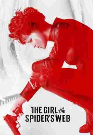 دانلود فیلم سینمایی The Girl in the Spiders Web 2018 دوبله فارسی - دانلود رایگان فیلم دختری در تار عنکبوت فیلم سینمایی دختری در تار عنکبوت / دانلود فیلم جدید دختری در تار عنکبوت