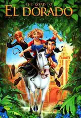 دانلود انیمیشن The Road to El Dorado 2000دانلود The Road to El Dorado 2000 دانلود انیمیشن به سوی الدورادو