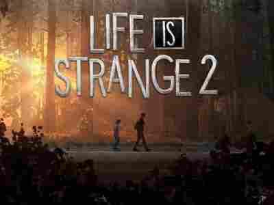 لایف ایز استرنج فصل 2 فصل دوم بازی Life is Strange 2
