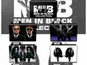 فیلم سینمایی مردان سیاه پوش 1,2,3,4 - Men in Black 1,2,3,4 / دانلود فیلم جدید مردان سیاه پوش 1,2,3,4 - Men in Black 1,2,3,4