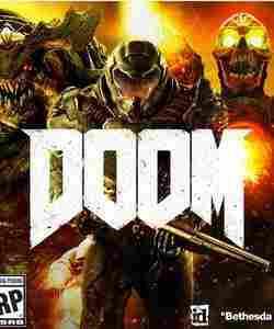 دانلود بازی دوم 4 - دانلود بازیرستاخیز4 -دانلود نسخه فوق فشرده بازی (Doom IV (2016