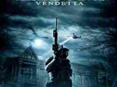 دانلود انیمیشن Resident Evil: Vendetta 2017دانلود Resident Evil: Vendetta 2017 دانلود انیمیشن رزیدنت ایول: انتقام 2017 وندتا