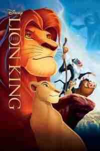 دانلود انیمیشنشیرشاه 1 1994با دوبله فارسیThe Lion King 1994 دانلود انیمیشن خارجیThe Lion King 1994با دوبله فارسی و لینک مستقیم