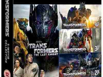 transformers 7 2019دانلود فیلم Transformers 2007 -دانلود فیلم Transformers: Revenge of the Fallen 2009 -دانلود فیلم Transformers: Dark of the Moon 2011 دوبله فارسی -دانلود فیلم Transformers: Age of Extinction 2014 -دانلود فیلم Transformers: The Last Knight 2017 -