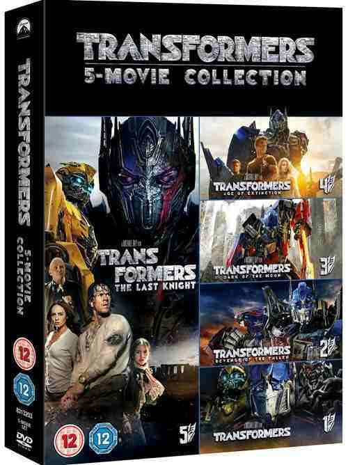 transformers 7 2019 دانلود فیلم Transformers 2007 - دانلود فیلم Transformers: Revenge of the Fallen 2009 - دانلود فیلم Transformers: Dark of the Moon 2011 دوبله فارسی - دانلود فیلم Transformers: Age of Extinction 2014 - دانلود فیلم Transformers: The Last Knight 2017 -