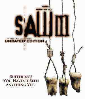 دانلود فیلم Saw III 2006دانلود فیلم اره ۳ ۲۰۰۶ اره ۳