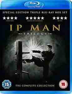 دانلود فیلم خارجی IP Man 2008,2010,2015,2019 با دوبله فارسی و لینک مستقیممردی به نام ایپ ایپ من
