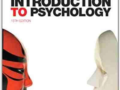 دانلود کتاب زمینه روانشناسی هیلگارد