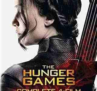 فیلم سینمایی The Hunger Games / دانلود فیلم جدید هانگر گیمزبازی های گرسنگی دانلود فیلم ایرانی دانلود فیلم هانگر گیمزبازی های گرسنگی پارت 1 و 2 و 3 و 4 - دانلود فیلمThe Hunger Games 2012 , ,2013 , 2014 , 2015
