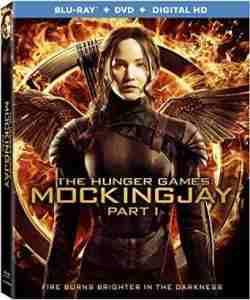 دانلود فیلم هانگر گیمز 3 : پارت 1 2014 , دانلود فيلم The Hunger Games: Mockingjay – Part 1 2014 با کیفیت HD و Full HD