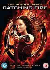 بازی های مرگبار2 یا عطش مبارزه: اشتعال (The Hunger Games: Catching Fire