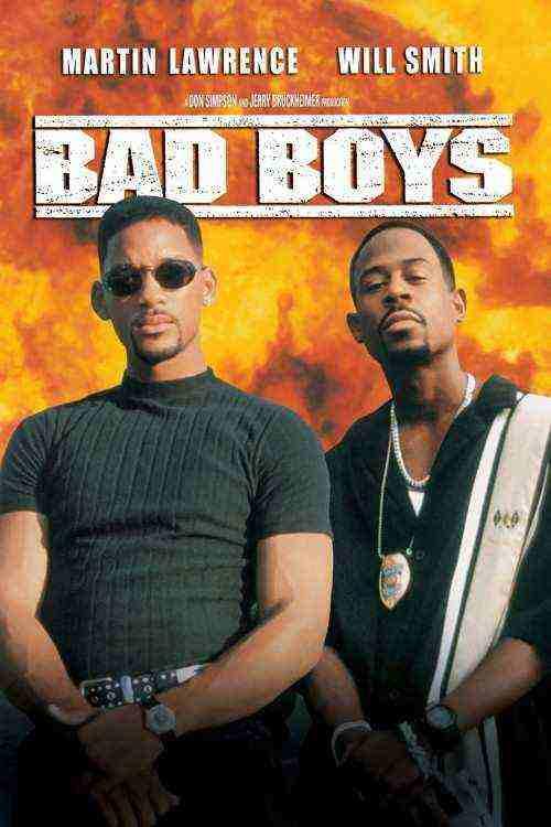 دانلود پسران بد 1 دانلود فیلمBad Boys 1 با لینک مستقیم و کیفیت عالی