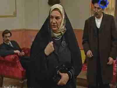 تله تئاتر تیغ کهنه ۱۳۸۰
