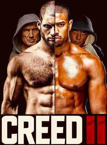 دانلود فیلمCreed 2018 مبارز 2 با دوبله فارسی وکیفیت عالیدانلود فیلم creed 2 2018