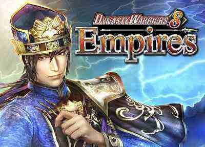 دانلود بازی Dynasty Warriors 8: Empires برای کامپیوتر دانلود بازی جنگجویان پادشاه 8 (برای کامپیوتر) خاندان قهرمانان